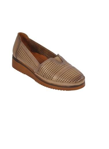 Ayakmod Ayakkabı Vizon